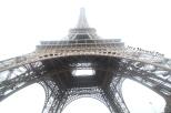 2014 Eiffel Tower. Paris, France